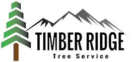 Timber Ridge Tree Service Logo
